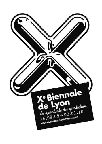 biennale-lyon logo